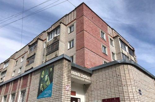 Управляющая компания отремонтировала кровлю дома после вмешательства прокуратуры