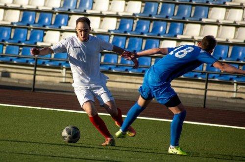 Футболисты из Йошкар-Олы продолжают борьбу за Кубок МФС «Приволжье»