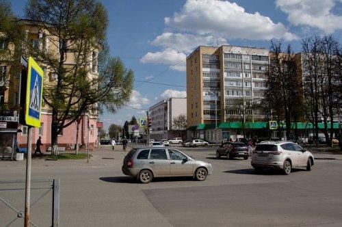 В ближайшие два года в Йошкар-Оле отремонтируют улицу Карла Либкнехта и проспект Гагарина