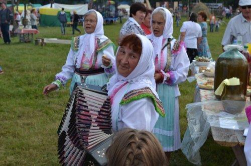 Этим летом в Марий Эл пройдёт несколько масштабных фестивалей и праздников