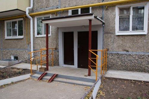 В 2021 году предусмотрен ремонт кровель на 66 многоквартирных жилых домах