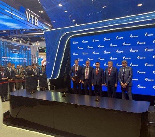 «Росатом», «Ростелеком», «Газпром нефть» и «Роскосмос» займутся развитием российского рынка ИТ-решений