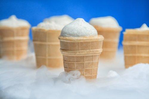 Как выбрать вкусное мороженое?