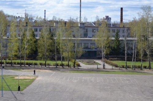 В школе №10 Йошкар-Олы приведут в порядок стадион, в школе №16 отремонтируют кровлю