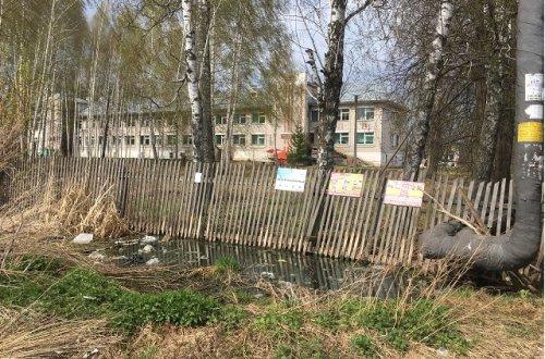 По факту бездействия властей в Горномарийском районе Марий Эл заведено административное дело