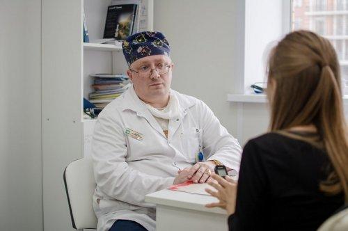 В медучреждениях Республики Марий Эл работает почти две с половиной тысячи врачей