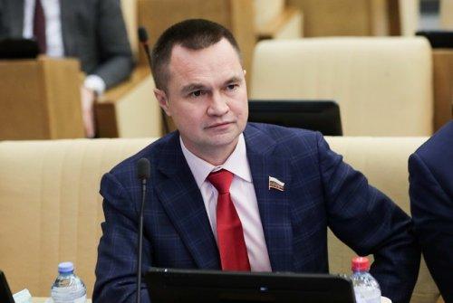 Сергей Казанков – депутат, который рядом