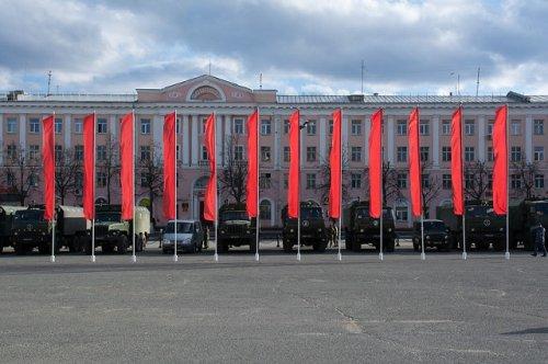 Дополнительная система видеонаблюдения появится в четырёх общественных местах Йошкар-Олы