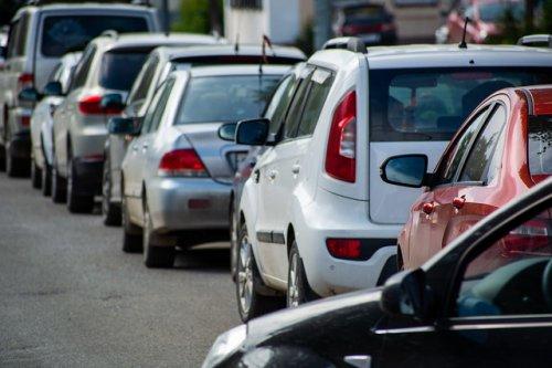 В Марий Эл в четверг два раза за день будут перекрывать одну и ту же автотрассу