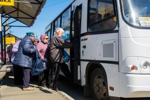 Кто виноват в проблемах с автобусами, которые ездят в сады?