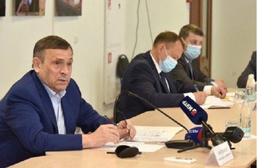 Владимир Кожанов возглавил Движение поддержки общественных инициатив в Марий Эл
