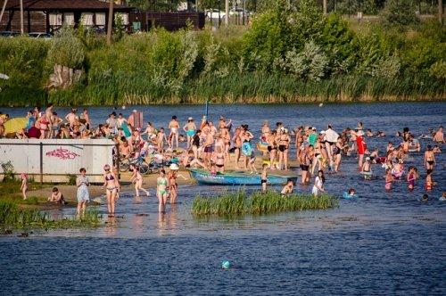 Синоптики прогнозируют аномальное тепло в начале июля на большей части территории России
