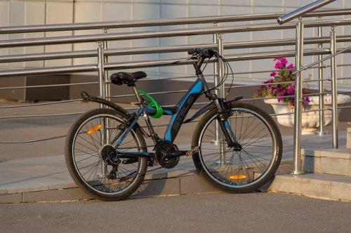 С наступлением лета в Марий Эл участились случаи краж велосипедов