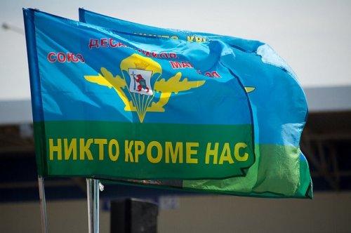 В Йошкар-Оле увековечат память воинов-десантников 6 роты Псковской дивизии