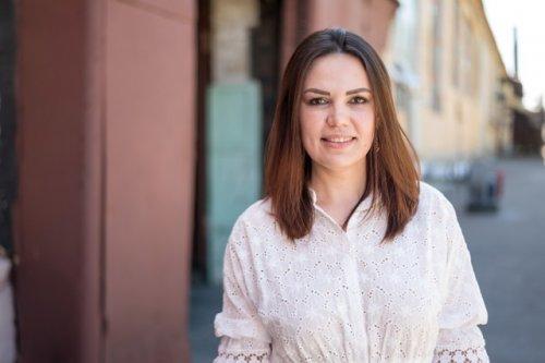 Мария Коржавина: «Почему я так горю производством – это всё из детства, я производственник до мозга костей!»