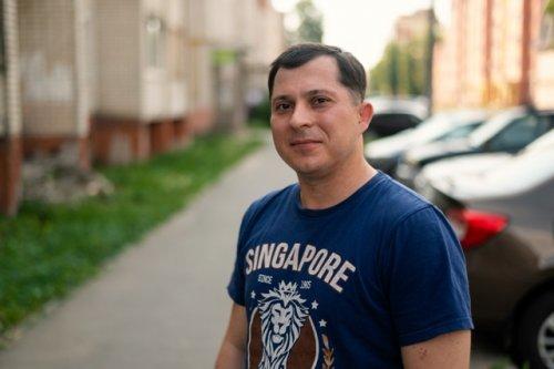 Евгений Насупа, режиссёр: «Я считаю, что в любой профессии должны быть люди с образованием и каждый на своём месте»