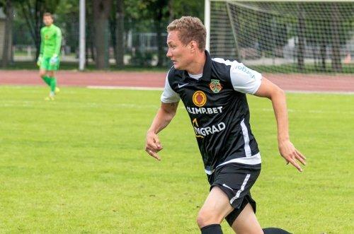 22-летний уроженец Йошкар-Олы будет играть за футбольный клуб из Москвы