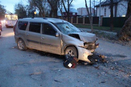 Госавтоинспекция Марий Эл обеспокоена количеством ДТП с участием нетрезвых водителей