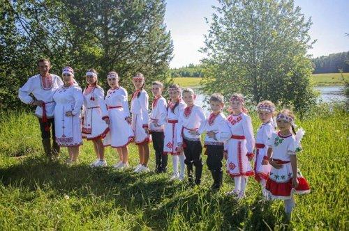 В Чебоксарах стартовал финал окружного конкурса «Успешная семья Приволжья»