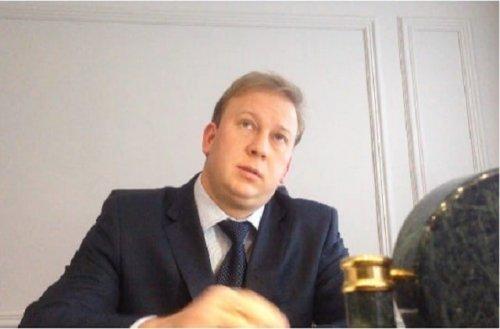 Бывший мэр Йошкар-Олы уже больше не является «Заслуженным юристом Марий Эл»