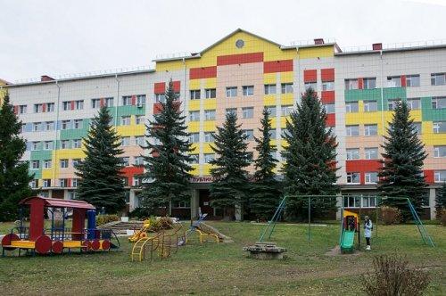 В перспективе в детской республиканской больнице в Йошкар-Оле появится новый инфекционный корпус