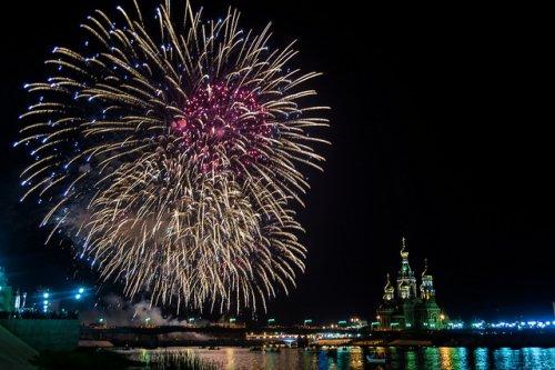Мероприятия, посвящённые празднованию дня города Йошкар-Олы, перенесены до лучших времен