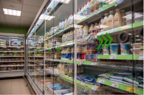 В Республике Марий Эл снизилась цена на куриные яйца, свежие огурцы и помидоры