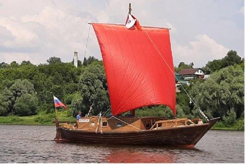 Юнги парусного клуба «Паллада» вернулись домой из очередного водного похода