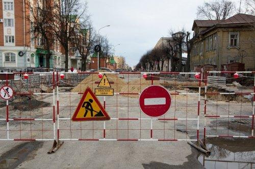 Улица Советская: на что потрачено 130 миллионов рублей?