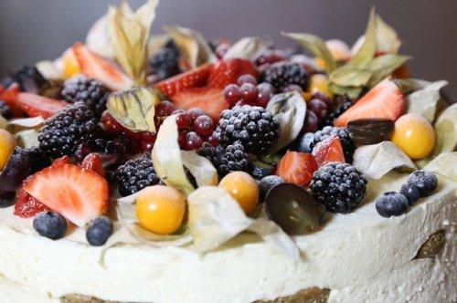 Самые дешёвые торты в Приволжском федеральном округе  делают в Марий Эл