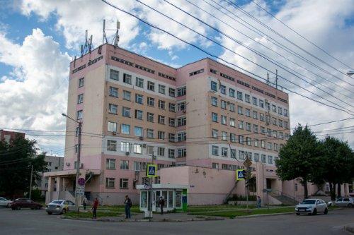 Поликлинику №2 города Йошкар-Ола в перспективе ждёт капитальный ремонт