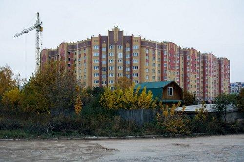 Проблемные дороги по улицам Чернякова и Ползунова будут отремонтированы с помощью щебня