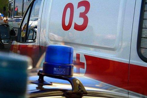 Четырехлетний велосипедист попал под колёса мопеда, за рулём которого был двенадцатилетний ребёнок