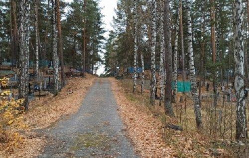 В уголовном деле по факту стрельбы на кладбище города Звенигово в 2005 году почти поставлена точка