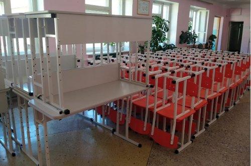В средней школе №3 города Козьмодемьянске в этом году появится центр «Точка роста»