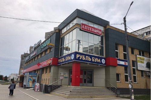 Здание торгового центра сделали доступным для инвалидов после вмешательства прокуратуры