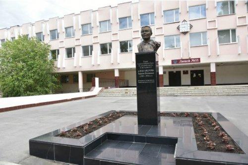 Новые учебные классы лицея №11 города Йошкар-Олы появятся на месте старого школьного бассейна