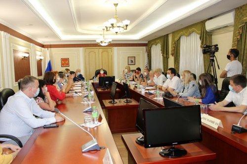 ЦИК Марий Эл утвердил положение о видеофиксации на избирательных участках республики