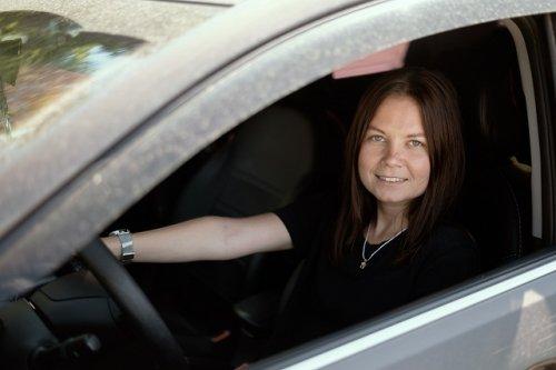 Мария Чеканова, инструктор по вождению: «Я стараюсь внести своей работой вклад в безопасное движение на дорогах».