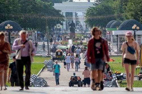 Работники в Республике Марий Эл чаще всего предпочитают ходить в отпуск в августе