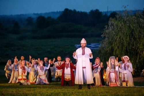 В рамках фестиваля «Летние сезоны» снова будет представлена опера «Акпатыр» под открытым небом