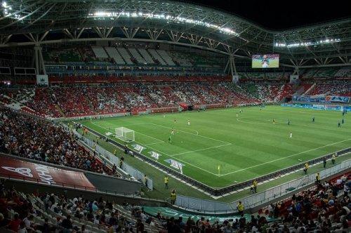 Открыта регистрация на IX Международный спортивный форум  «Россия – спортивная держава»