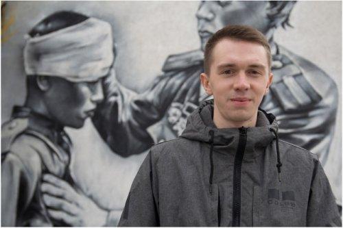 Илья Белов вошёл в число победителей отборочного этапа регионального фестиваля «ФормART»