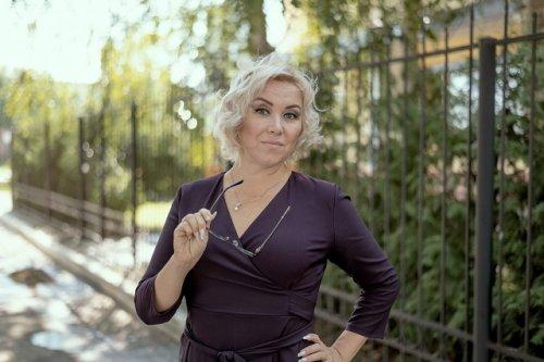 Анна Гудова, правозащитник: «С детства во мне проглядывало стремление к защите слабых»