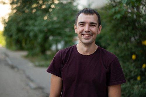 Александр Николаев: «Мне нравится воодушевлять и вдохновлять людей на творчество».