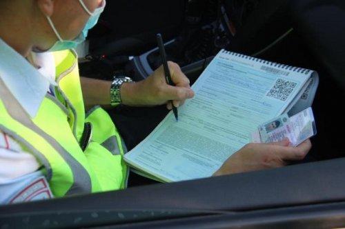 Сотрудники ГИБДД проведут рейды по соблюдению водителями правил перевозки детей