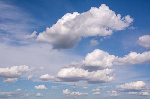 Синоптики прогнозируют сегодня на территории Марий Эл грозу и порывистый ветер
