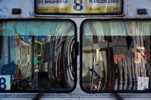 В связи с ремонтом на улице Машиностроителей меняются схемы движения троллейбусов