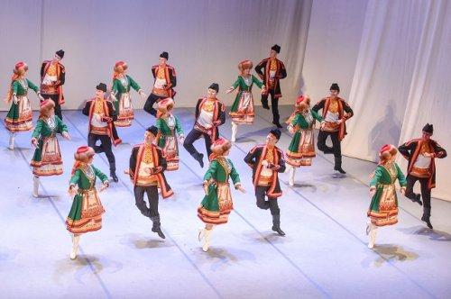 В Йошкар-Оле состоялось открытие нового здания Марийской государственной филармонии