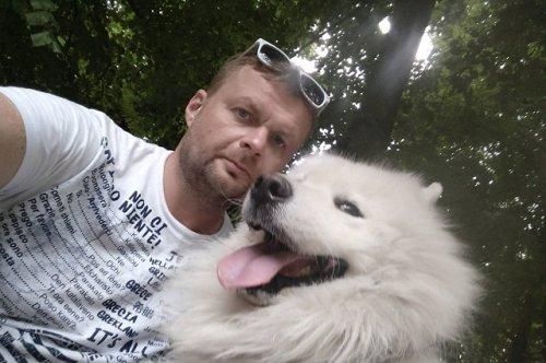 Алексей Чадаев: «Я бы хотел создать кинологический центр в Йошкар-Оле, надеюсь в будущем реализовать эту идею»
